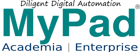 MyPad Now logo