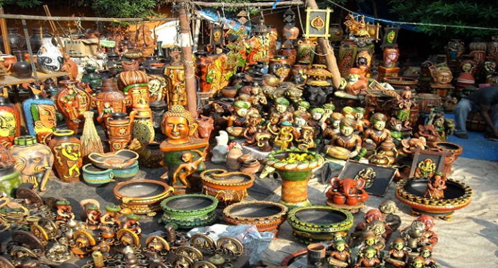 Image result for shilparamam crafts village hyderabad