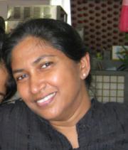 Prof Dr Sandun Senarath