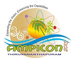 AMPICON2015 Thiruvananthapuram